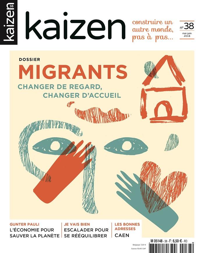 Kaizen 38 : Migrants
