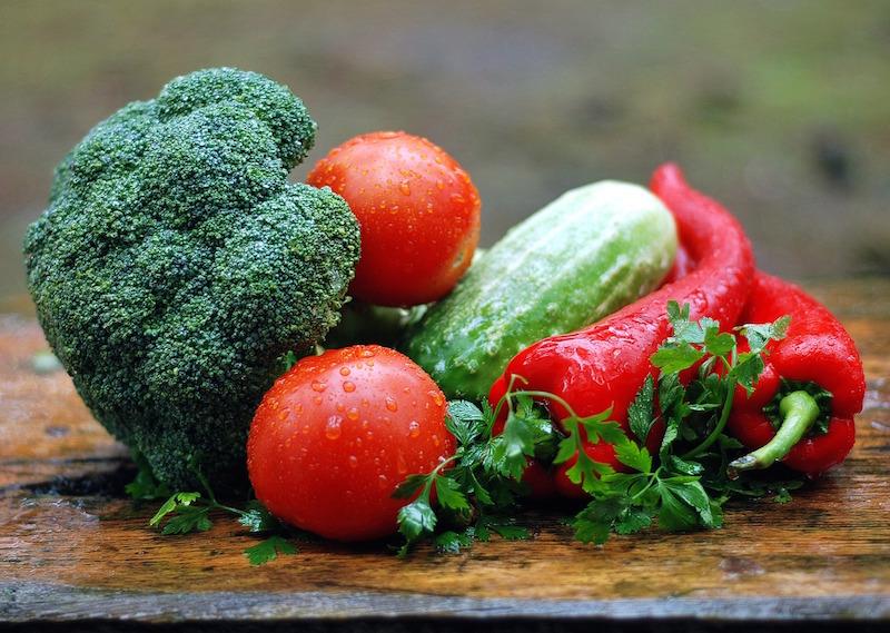 santé alimentation