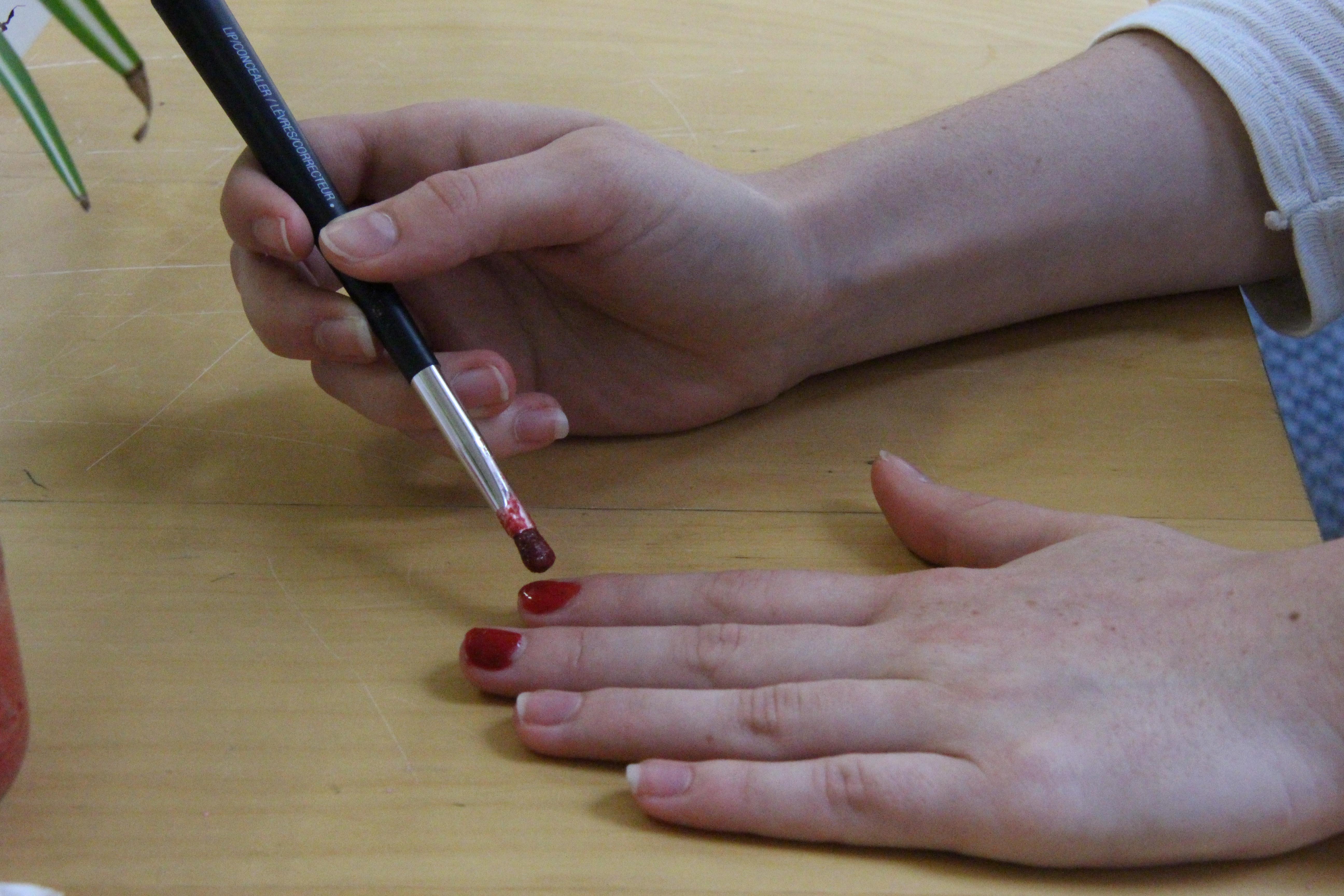 fabriquez votre propre vernis ongles naturel et bio kaizen. Black Bedroom Furniture Sets. Home Design Ideas